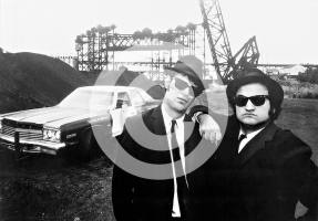 BAKER,ANTHONY, Blues Brothers