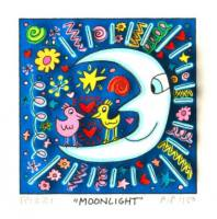 James Rizzi_Moonlight