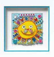 James Rizzi-Sunshine